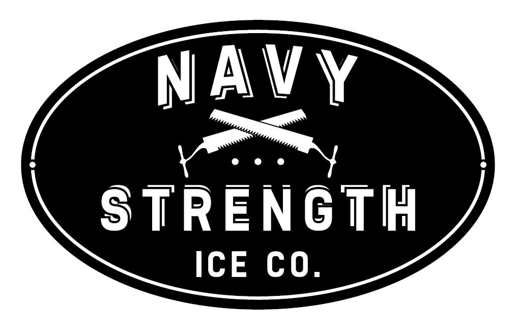 Navy Strength Ice Co.