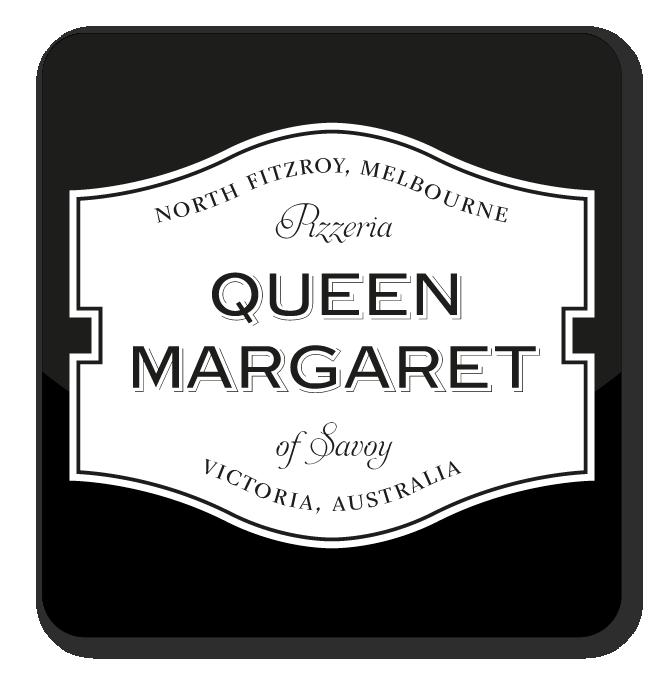 Queen Margaret Pizza