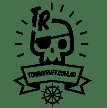 Tommy Ruff Fish Bar