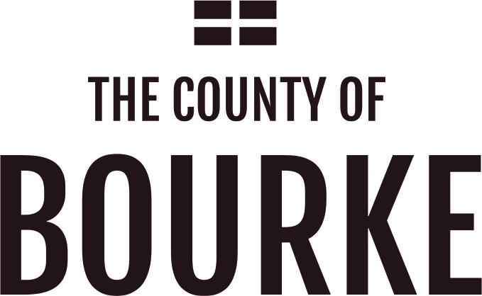 The County of Bourke