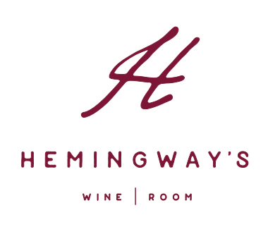 Hemingways Wine Room