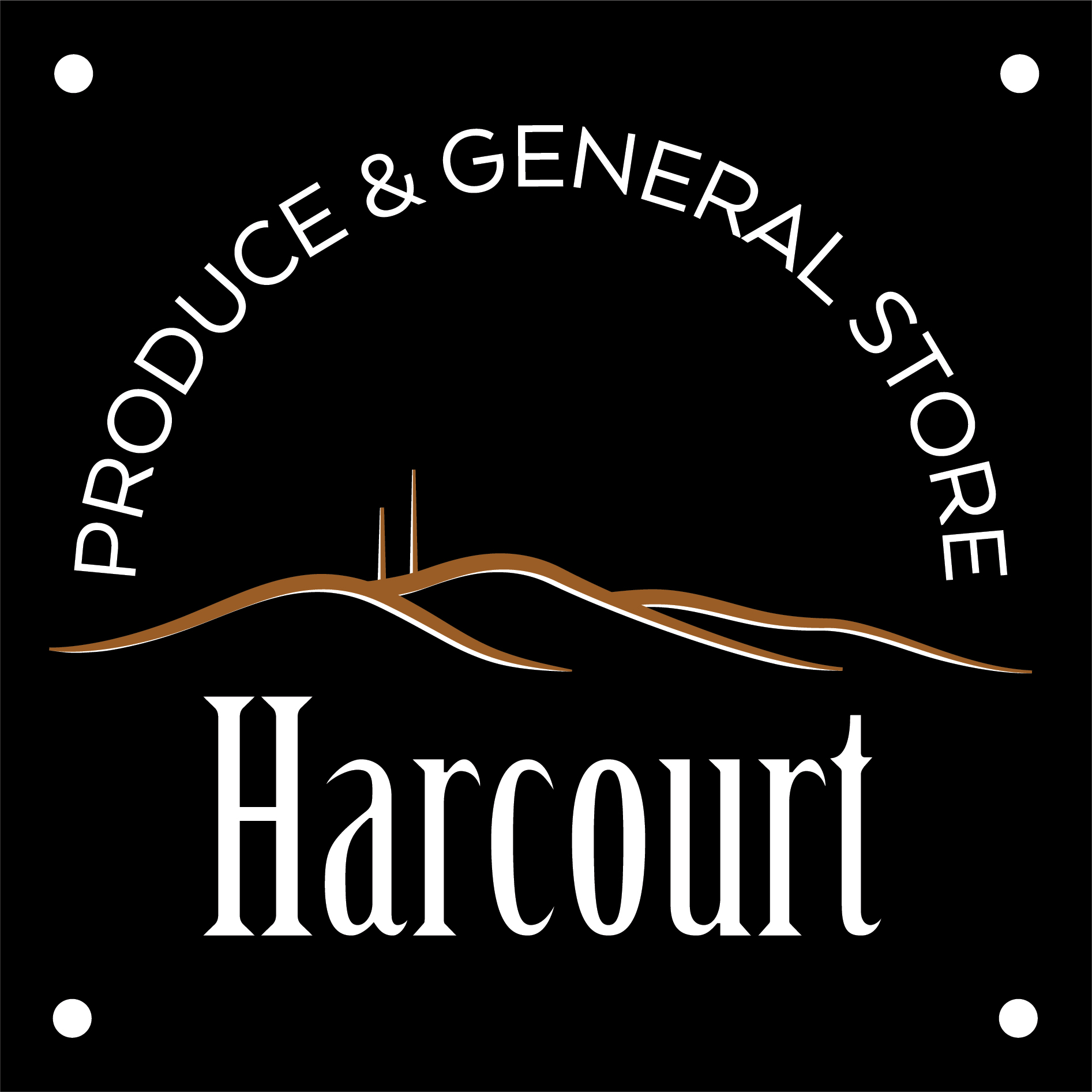 Harcourt Produce & General Store