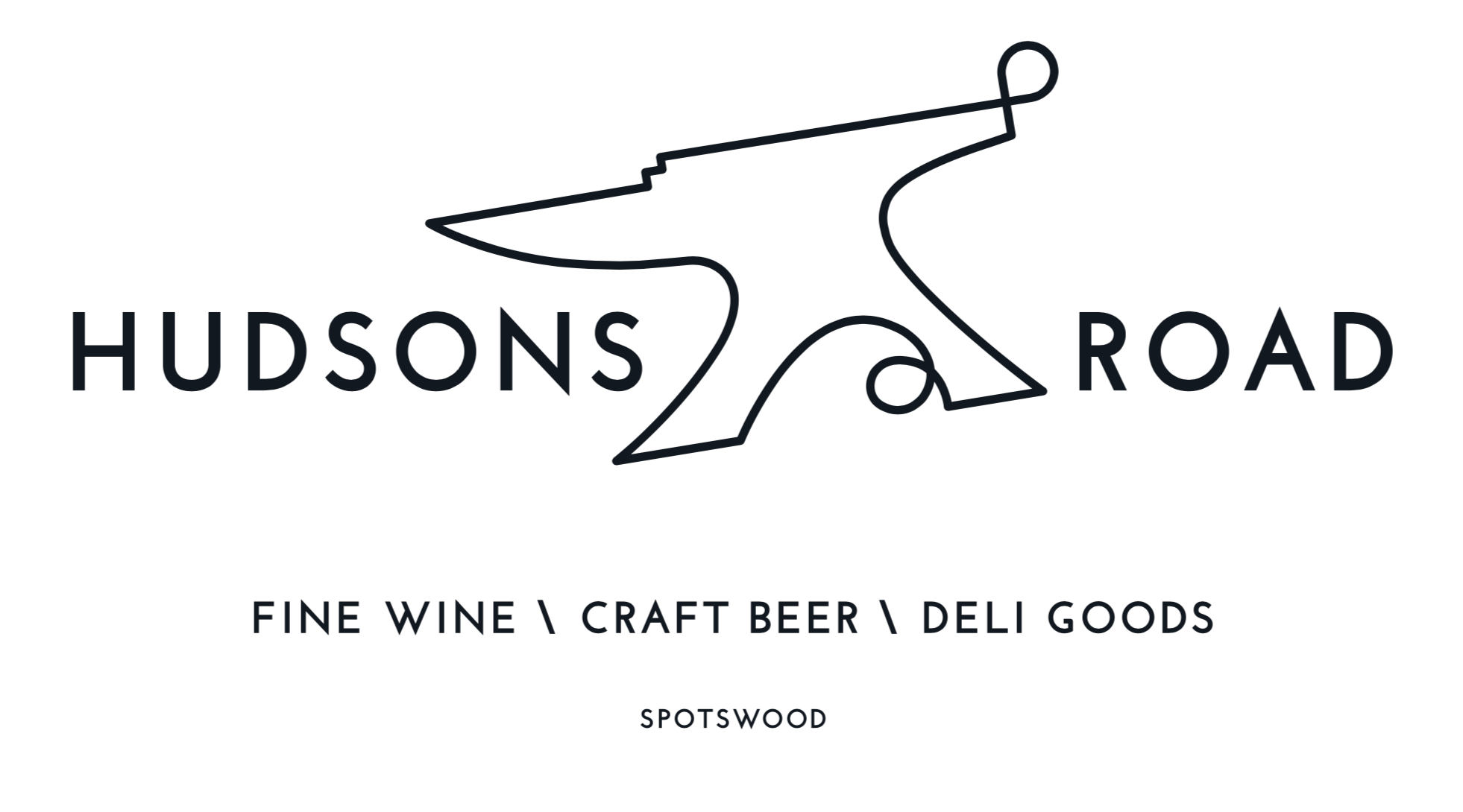 Hudsons Road Wine and Beer