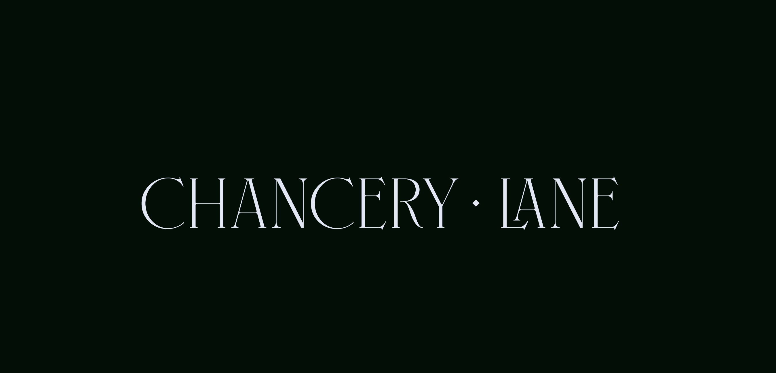 Chancery Lane Pty Ltd