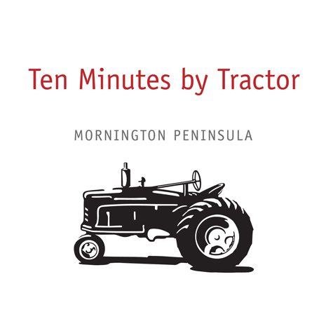 Ten Minutes by Tractor Wine Co