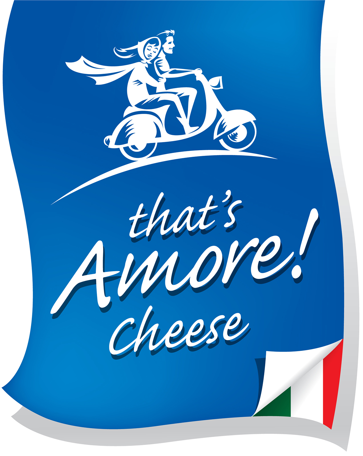 That's Amore Cheese