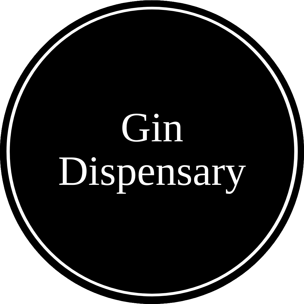 Gin Dispensary Pty Ltd