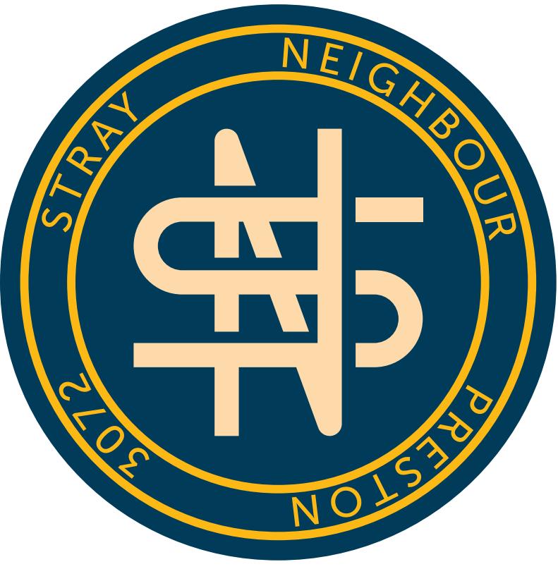 Stray Neighbour Eatery & Bar