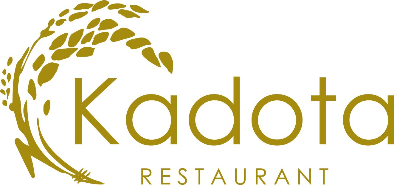 Kadota restaurant