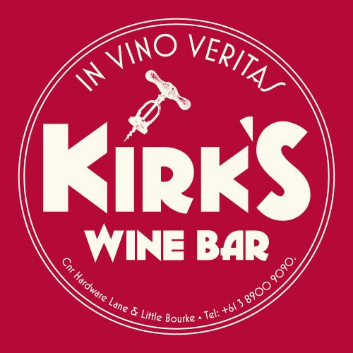 Kirk's Wine Bar