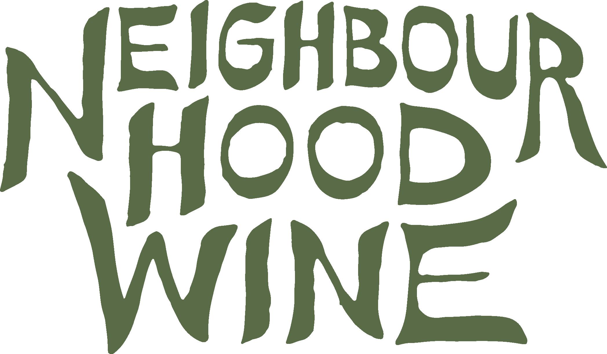 Neighbourhood Wine